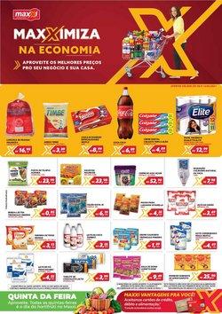 Ofertas Supermercados no catálogo Maxxi Atacado em Arapiraca ( Vence hoje )