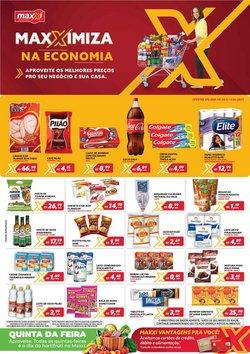 Ofertas Supermercados no catálogo Maxxi Atacado em Natal ( Válido até amanhã )