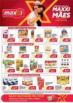 Catálogo Maxxi Atacado (  Vence hoje)