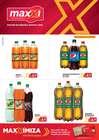 Ofertas Supermercados no catálogo Maxxi Atacado em Campina Grande ( Publicado a 2 dias )