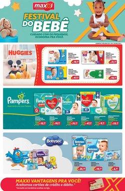 Ofertas de Supermercados no catálogo Maxxi Atacado (  5 dias mais)