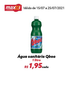 Ofertas de Maxxi Atacado no catálogo Maxxi Atacado (  Vence hoje)