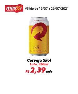 Ofertas de Maxxi Atacado no catálogo Maxxi Atacado (  3 dias mais)
