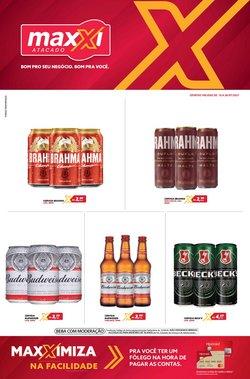 Ofertas de Maxxi Atacado no catálogo Maxxi Atacado (  Válido até amanhã)