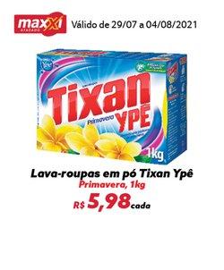 Catálogo Maxxi Atacado (  Publicado ontem)