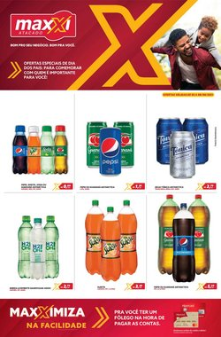 Ofertas de Maxxi Atacado no catálogo Maxxi Atacado (  Publicado hoje)