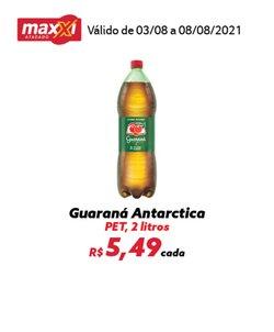 Catálogo Maxxi Atacado (  Publicado hoje)