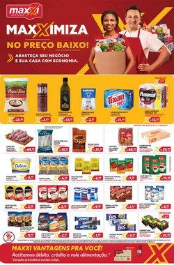 Ofertas de Sadia no catálogo Maxxi Atacado (  Publicado hoje)