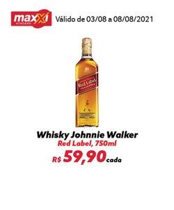 Ofertas de Supermercados no catálogo Maxxi Atacado (  Publicado ontem)
