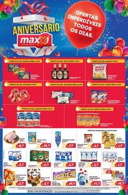 Catálogo Maxxi Atacado (  4 dias mais)