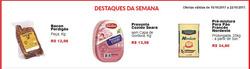 Promoção de Supermercados no folheto de Maxxi Atacado em Feira de Santana