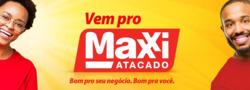 Promoção de Maxxi Atacado no folheto de Lauro de Freitas