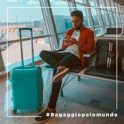 Catálogo Bagaggio ( Vencido )