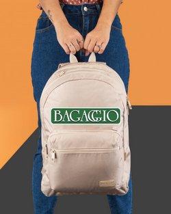 Ofertas de Bagaggio no catálogo Bagaggio (  Mais de um mês)