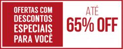 Promoção de Bagaggio no folheto de São Paulo