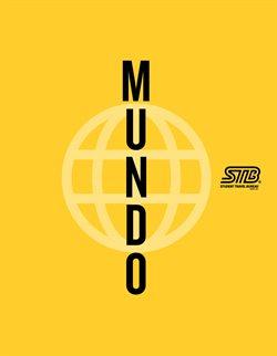 Ofertas Viagens, Turismo e Lazer no catálogo STB em Fortaleza ( Publicado a 3 dias )