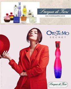 Ofertas Perfumarias e Beleza no catálogo L'acqua di Fiori em Juiz de Fora ( 5 dias mais )