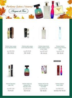 Ofertas de Perfumarias e Beleza no catálogo L'acqua di Fiori (  7 dias mais)
