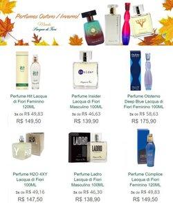 Ofertas de Perfumarias e Beleza no catálogo L'acqua di Fiori (  11 dias mais)