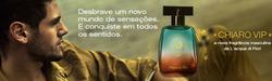 Promoção de L'acqua di Fiori no folheto de Belo Horizonte