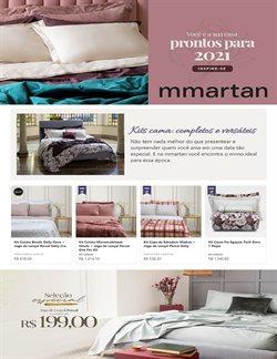 Catálogo MMartan ( 4 dias mais )