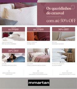 Ofertas Casa e Decoração no catálogo MMartan em Arapiraca ( 15 dias mais )