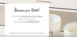 Promoção de MMartan no folheto de São Carlos