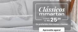 Promoção de Casa e decoração no folheto de MMartan em Anápolis