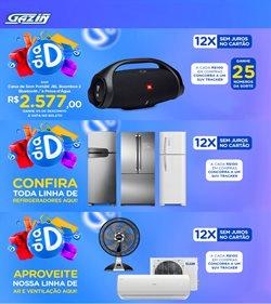 Catálogo Gazin em Belo Horizonte ( Vencido )