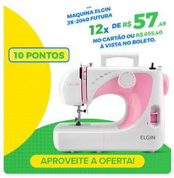 Cupom Gazin em Campo Grande ( 8 dias mais )