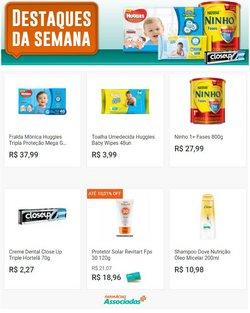 Ofertas de Farmácias Associadas no catálogo Farmácias Associadas (  2 dias mais)
