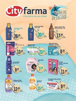 Ofertas Farmácias e Drogarias no catálogo CityFarma em Itaboraí ( Mais de um mês )