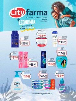 Ofertas de CityFarma no catálogo CityFarma (  29 dias mais)