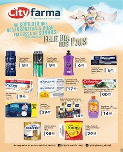 Ofertas de Farmácias e Drogarias no catálogo CityFarma (  28 dias mais)