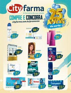 Ofertas de CityFarma no catálogo CityFarma (  12 dias mais)