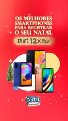 Catálogo Novo Mundo em Brasília ( Vencido )