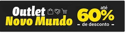 Promoção de Novo Mundo no folheto de Cuiabá