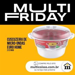 Ofertas Material de Construção no catálogo Multicoisas em Fortaleza ( 2 dias mais )