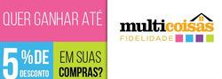 Promoção de Multicoisas no folheto de Belo Horizonte