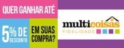 Promoção de Bricolagem, jardim e construção no folheto de Multicoisas em Ponta Grossa