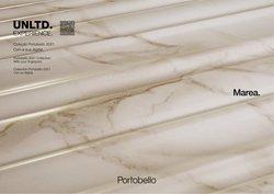 Ofertas de Material de Construção no catálogo Portobello (  3 dias mais)