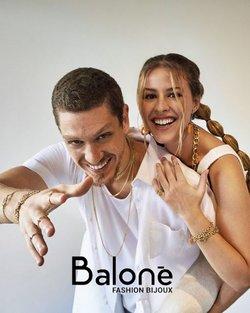 Ofertas de Balonè no catálogo Balonè (  Vencido)