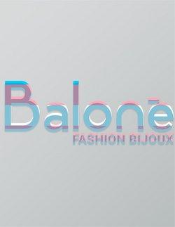 Ofertas de Relógios e Joias no catálogo Balonè (  Mais de um mês)