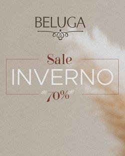 Ofertas de Roupa, Sapatos e Acessórios no catálogo Beluga (  Válido até amanhã)
