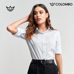Ofertas de Camisaria Colombo no catálogo Camisaria Colombo (  7 dias mais)