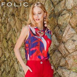 Catálogo Folic ( Vencido )