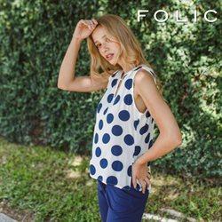 Catálogo Folic ( 14 dias mais )