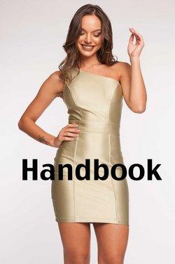 Ofertas de Handbook no catálogo Handbook (  30 dias mais)