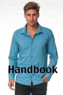Ofertas de Handbook no catálogo Handbook (  23 dias mais)