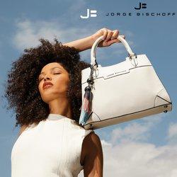 Ofertas de Roupa, Sapatos e Acessórios no catálogo Jorge Bischoff (  Mais de um mês)